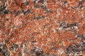 Red granite Royalty Free Stock Images