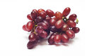 Red grape Royalty Free Stock Photos