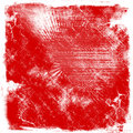 Red grunge background detailed texture or Stock Photos