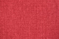 Red linen fabric texture background Royalty Free Stock Photo