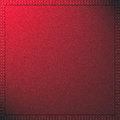 Red metal abstract background Stock Images