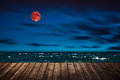 Red Moon - Bloodmoon