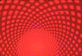 Red optical pattern a for background Royalty Free Stock Photos