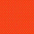 Red ornamental pattern Royalty Free Stock Photos