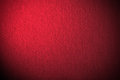Red paper background or rough pattern color cardboard texture Royalty Free Stock Photography