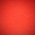 Red paper background or stripe pattern rough texture Royalty Free Stock Photos