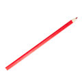 Red pencil. Royalty Free Stock Photo