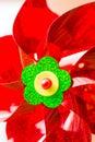 Red pinwheel Royalty Free Stock Photo