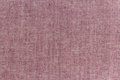 Red or purple textile is simplicity Stock Photography