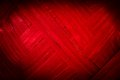Red ribbon strip texture for background Stock Image