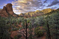 Red Rocks, Sedona, Arizona