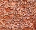 Red Rocky Soil