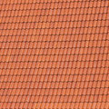Red roof tiles background details Royalty Free Stock Images