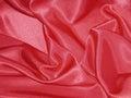 Red satin background stock photos abstract wallpaper Stock Photos