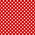 Red seamless mesh Royalty Free Stock Photo