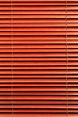 Red shade vertical Royalty Free Stock Image