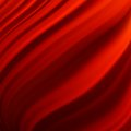 Red smooth twist light lines eps background vector file included Stock Photos