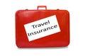 Kufor cestovné poistenie