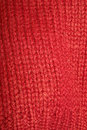 Red Sweater Royalty Free Stock Photo