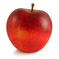 Red sweet apple Stock Photography
