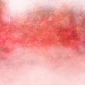 Red textured background abstract with copy space Stock Photography