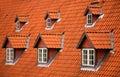 Azulejo techo y