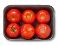 Rajčata v zabalit
