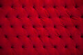 Red velvet background Royalty Free Stock Photo
