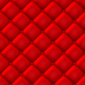 Red velvety background Royalty Free Stock Image
