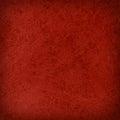Red vintage grunge background texture