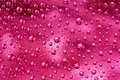 Red water drops texture Stock Photos