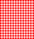 Red and white popular background Royalty Free Stock Photos