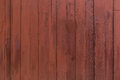Red wood board panel for background Stock Photos