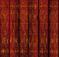 Red wood texture background Stock Images