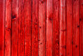 Red wood texture background for graphic or text Royalty Free Stock Images