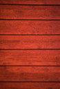 Red wooden background stock photography wood view of a Royalty Free Stock Images