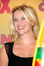 Reese Witherspoon Fotografia de Stock Royalty Free