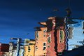 Reflected Burano