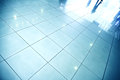 Reflective Floor Royalty Free Stock Photos