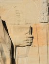 Reformation wall in Geneva, Switzerland. Stock Photography