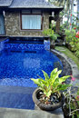 Osviežujúci bazén