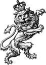 Regal Lion