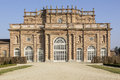 Reggia di venaria reale italy luxury royal palace Stock Image