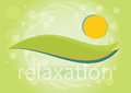Relaxation Stock Images