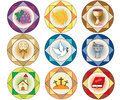 Religion icons
