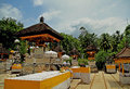Religion worship place hindu bali temple Royalty Free Stock Image
