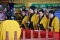 Religious Rituals Royalty Free Stock Photo