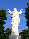 Religious Statue Royalty Free Stock Image