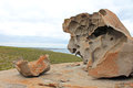 Remarkable Rocks in Australia Stock Images