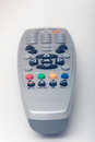 Remote Control Unit Stock Photography